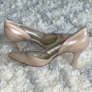 Anne Klein iflex heels size 9.5 new!